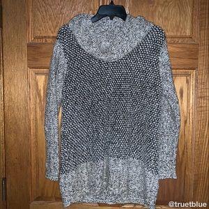 🆕 J. Jill Cozy Knit Turtleneck Sweater Sz S